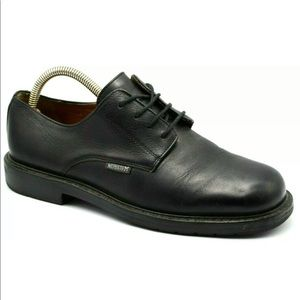 Mephisto Air Relax Goodyear Welt Leather Oxford